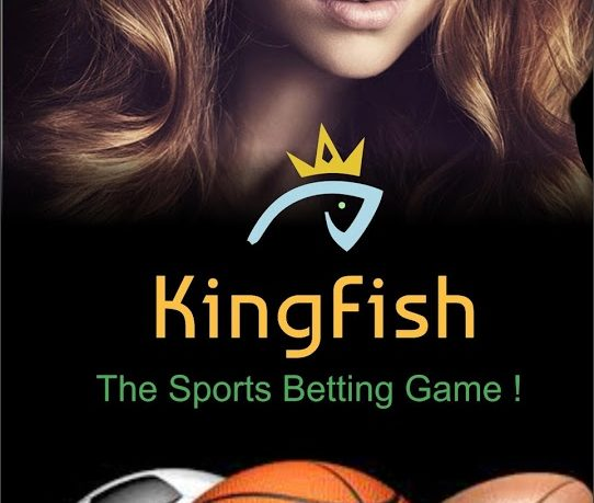 KingFish Sports Betting Game Android Review