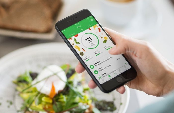 How Tracking Your Habits With Apps Can Make You Healthier
