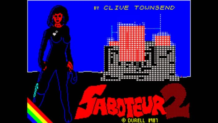 Saboteur II Android Review