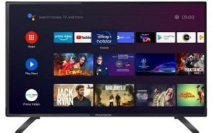 Best Non Chinese 40 inch Smart TV in India