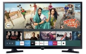 Best Non Chinese 55 inch Smart TV in India