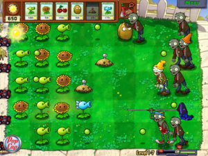 Plants Vs Zombies, Peggle and Bejeweled 2 Coming to Android