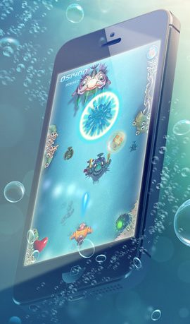 Aquator Android Review