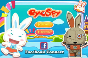 Apps to Look Out For – EyeSpy: Hidden Objects
