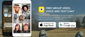 Rounds Video Chat & Group Call Android Review