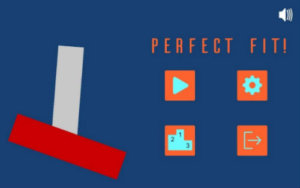 Perfect Fit Android Review