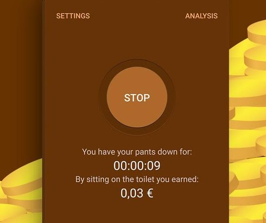 Poop Money Android Review