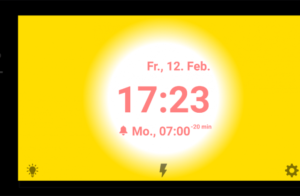 Gentle Wakeup – Alarm Clock Android Review
