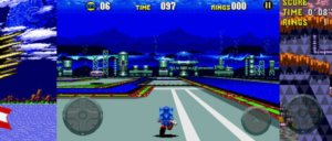 Sonic CD iPhone Review