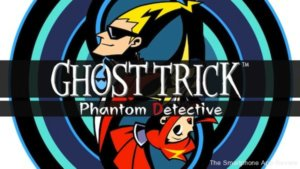 iPhone Video Review- Ghost Trick Phantom Detective