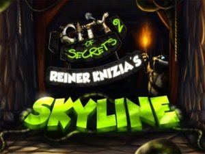 iPhone Video Review: Reiner Knizia's Skyline