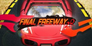Final Freeway 2R iPhone Review