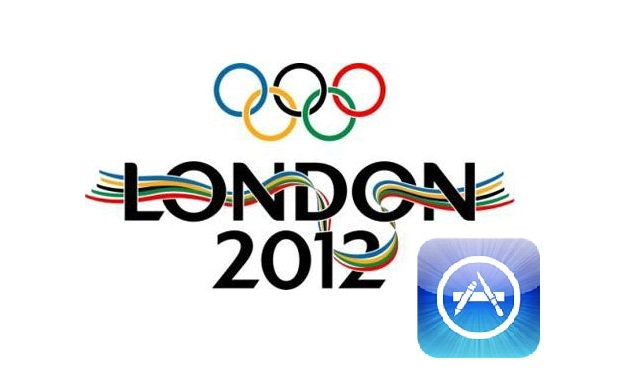 Olympic Size App Sales