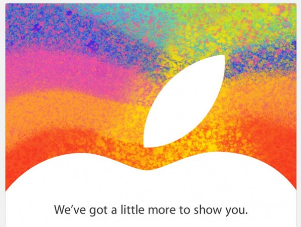 """Apple Will Show """"A Little More"""" Tomorrow"""