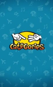 Apps to Look Out For – The Categories Game