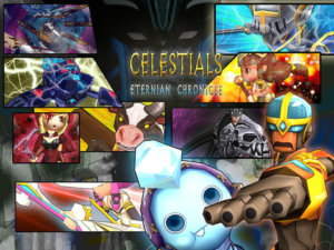 Celestials: Eternian Chronicle iPhone Review