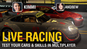 Racing Rivals iPhone Review