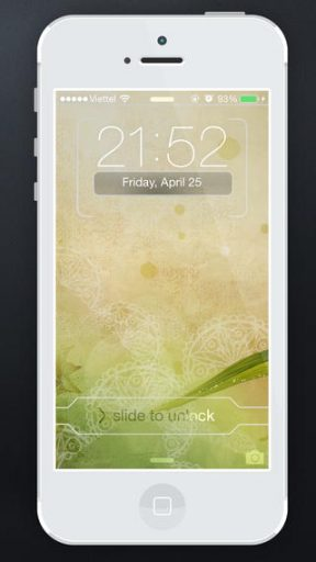 FancyLock for iOS 7 image 1