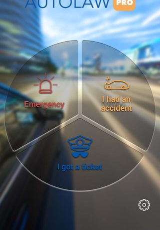 Auto Law Pro iPhone Review