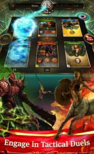 Earthcore: Shattered Elements iPad Review