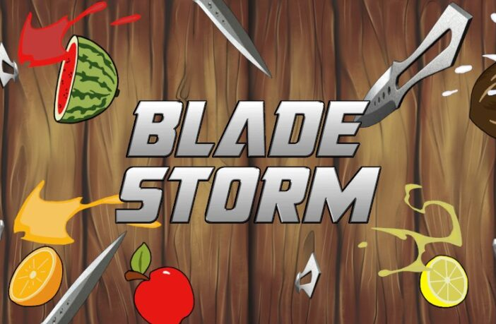 Blade Storm Knife Throwing Challenges Android Review